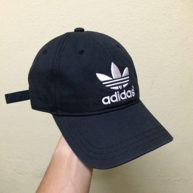 a570e5e58cb45 Adidas Originals Adjustable Cap