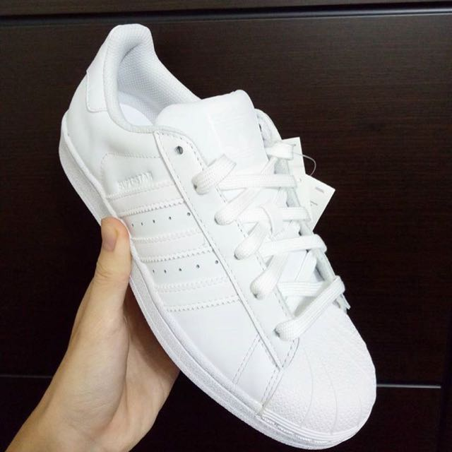 (正品)急售!Adidas Superstar