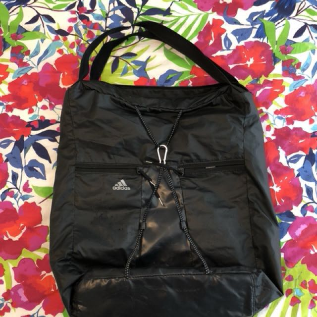 Adidas used bag