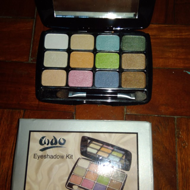 Aido Eyeshadow