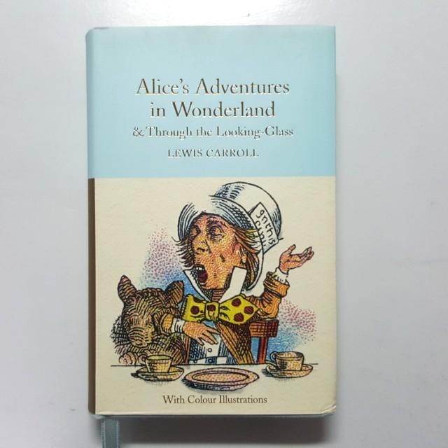Alice in Wonderland (Macmillan Collection Edition)