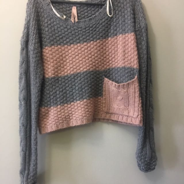 Ally knit