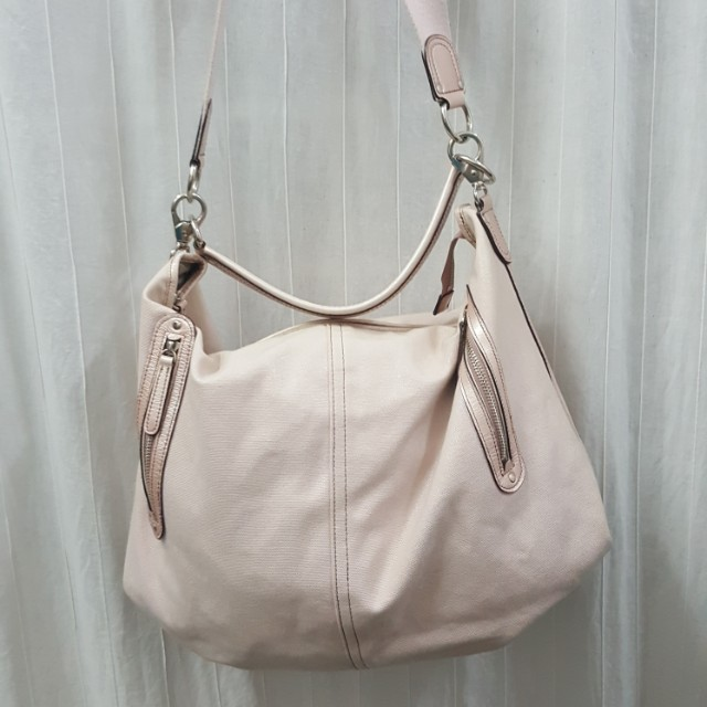 Authentic Sazaby 2 Way Bag (Made in Japan) e84765e8ea574