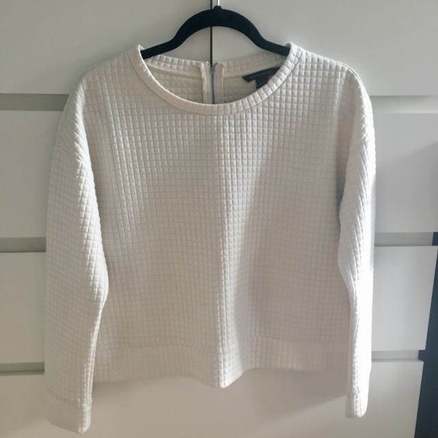 *REDUCED* Banana Republic Textured Sweater