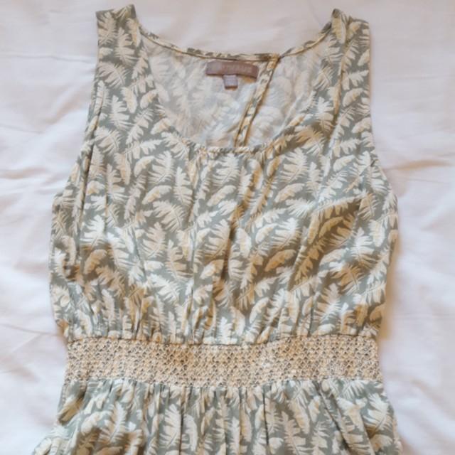 BAUHAUS summer dress