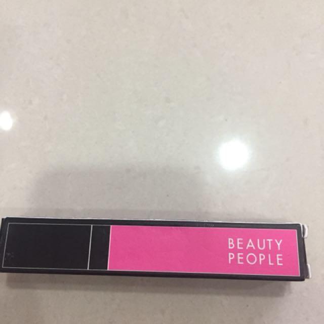 韓國Beauty People 唇釉/八成新/便宜賣