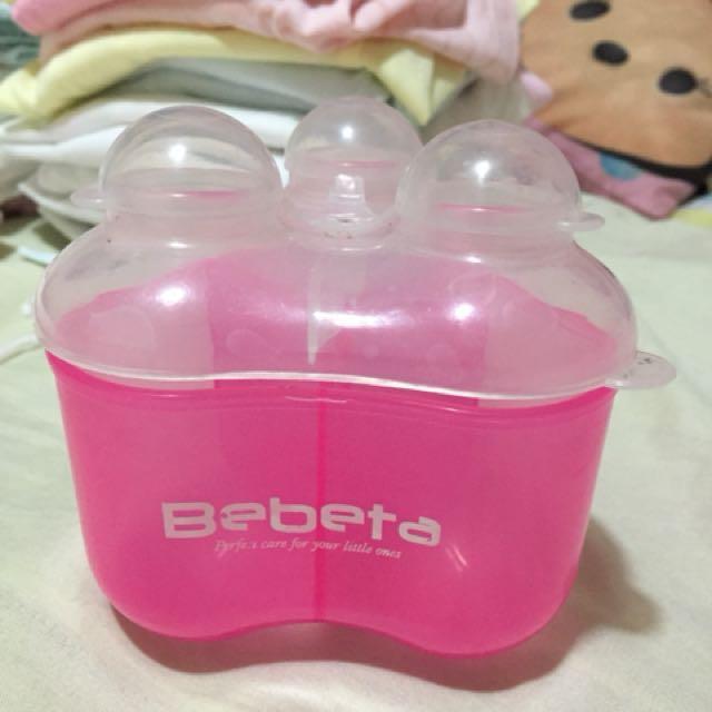 Bebeta Milk storagecontainer Babies Kids Nursing Feeding on