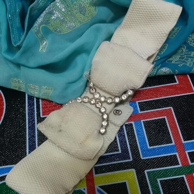Belt , Hijab, Scarf