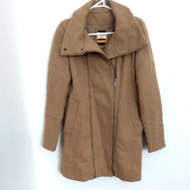 Bershka Wool Jacket