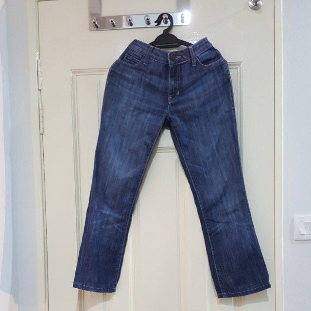 Blue Jeans from GAP
