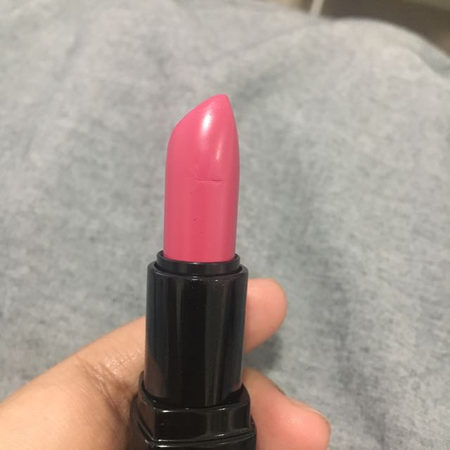 Bobbi brown rick lip color cosmic pink