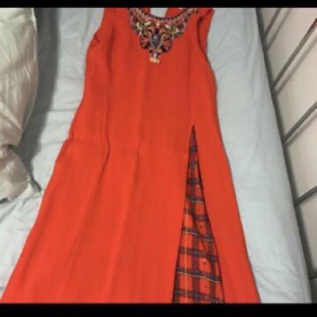 Camilla Top/dress