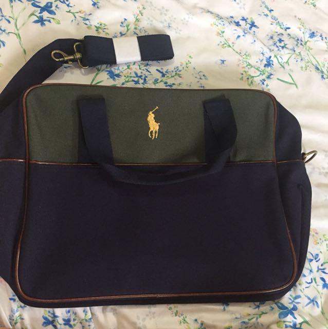 Carry-all Ralph Lauren bag