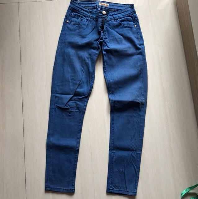 Celana Panjang Skinny