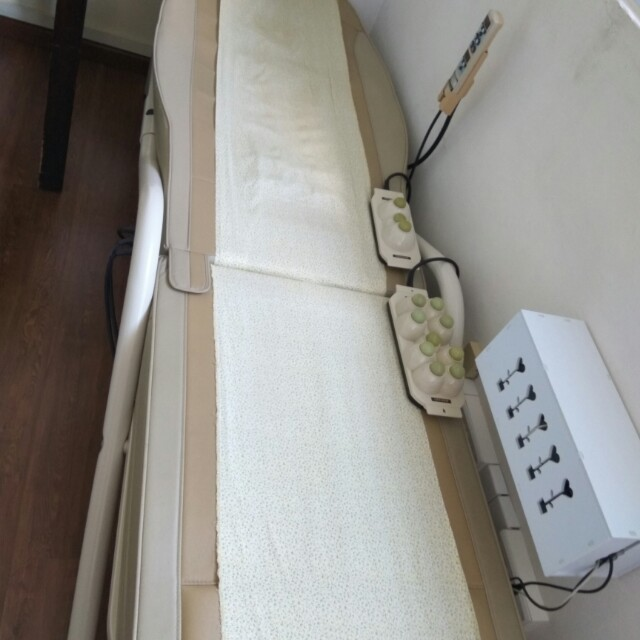 Ceragem massage bed - Ceragem Master M3500 for sale, Health