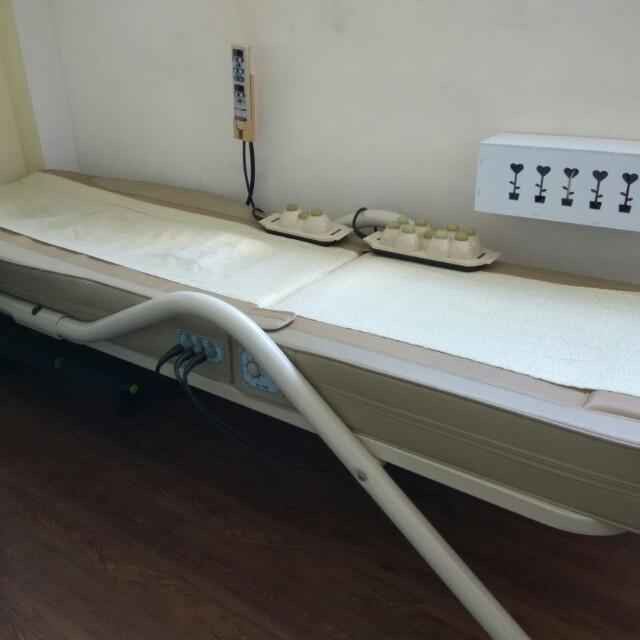 Ceragem massage bed - Ceragem Master M3500 for sale, Health
