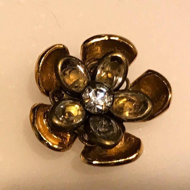 CHANEL耳環👍