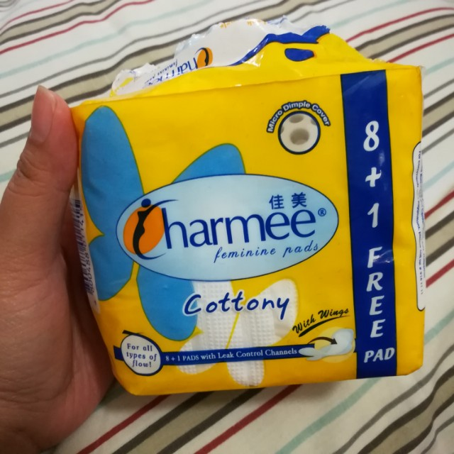 Charmee Napkin with wings (pack of 8)
