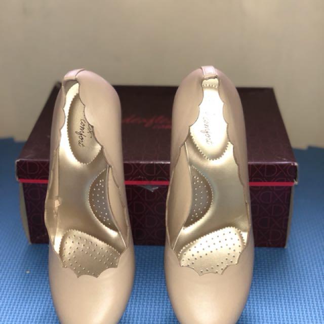 Deflex wedge Shoes