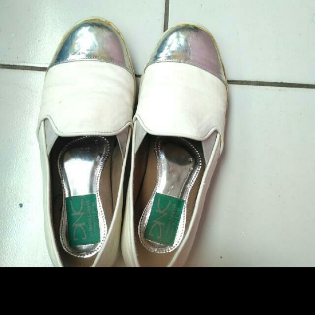 DNC Shoes 38