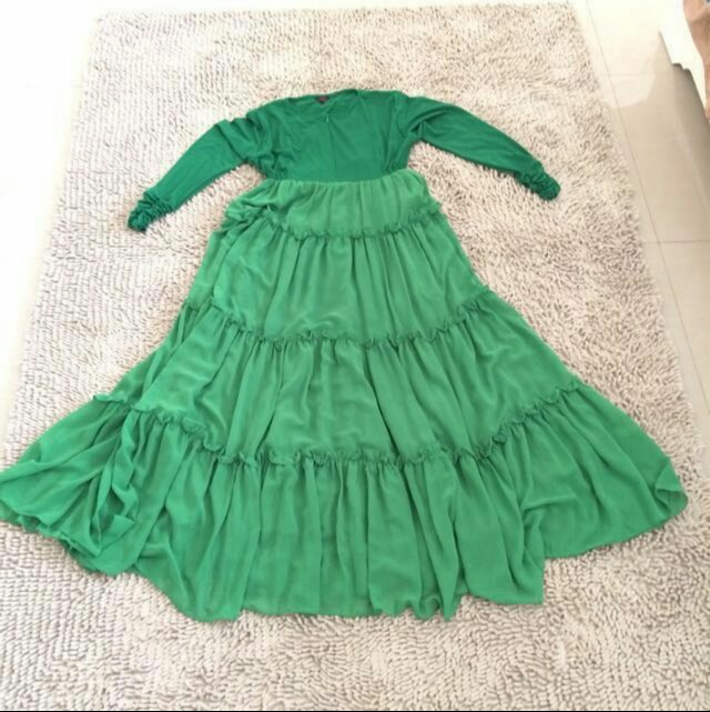 Dress Syari'