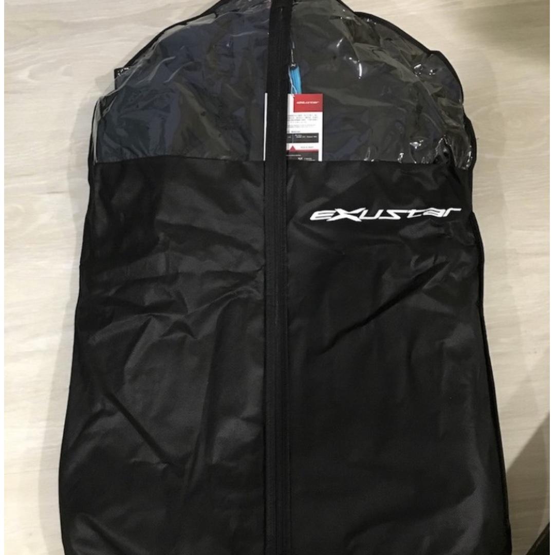 EXUSTAR E-MJ505 防摔衣 x AEON Elite 300R
