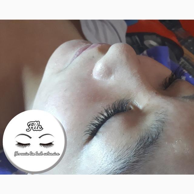 Eyelash Extension Home Service