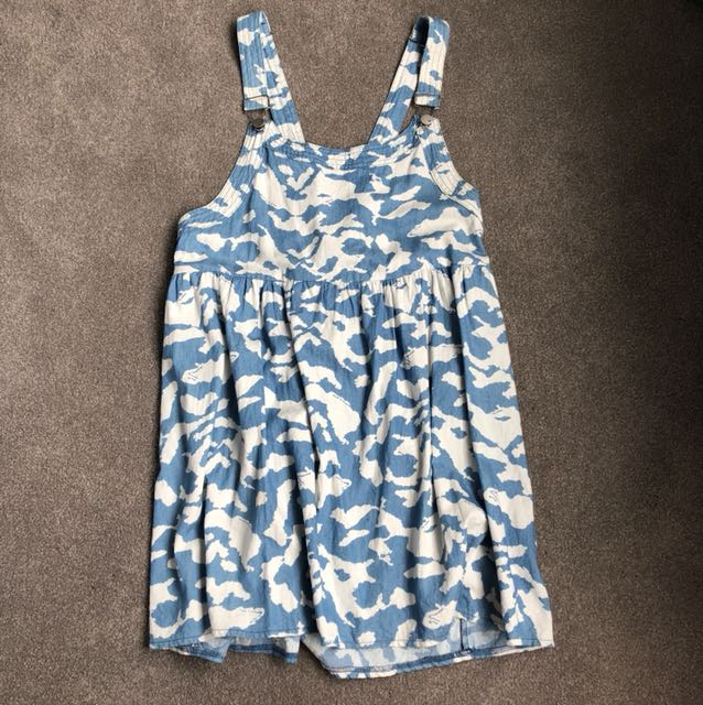 Federation overall dress
