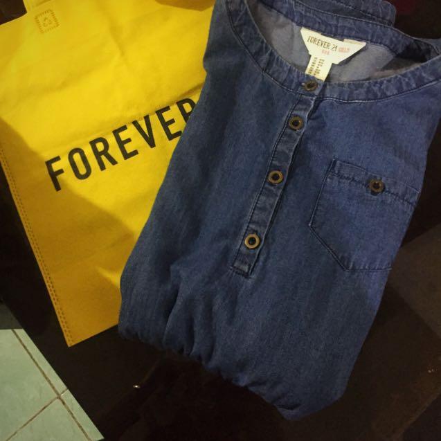 Forever 21 Girls