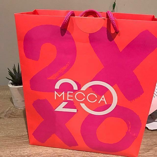 High End Cosmetics Mystery Bag!