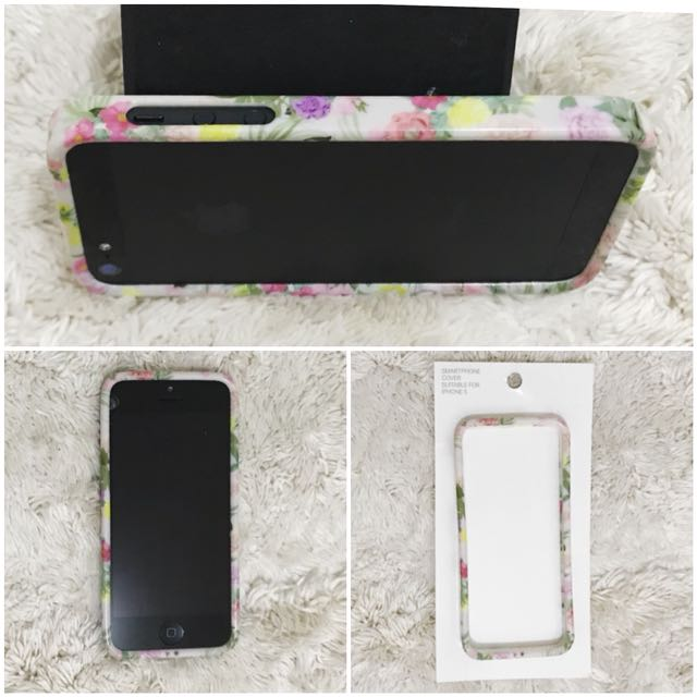 Iphone 5 Cp Bumper