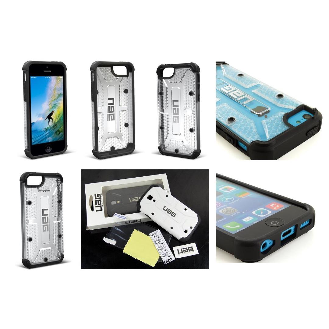 size 40 87ca0 9c425 iPhone 5C UAG Maverick Urban Armor Gear Case Cover