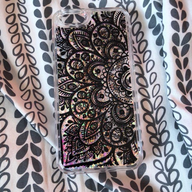 iPhone 6s case (comes w/ iPhone 6s bundle)