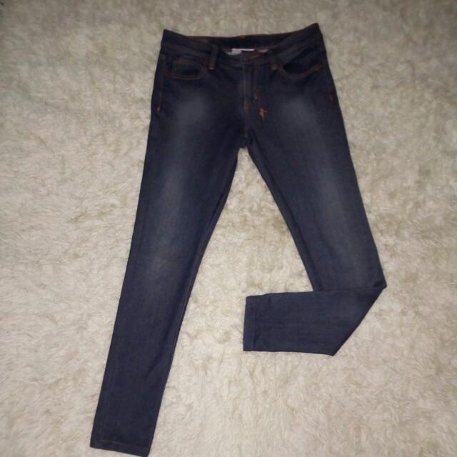 Jeans Sz 26-27