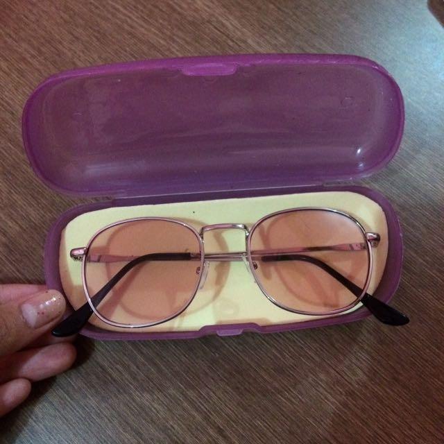 Kacamata by karamata.id