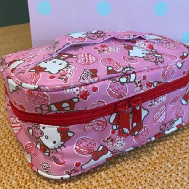 Kitty收納包/化妝包