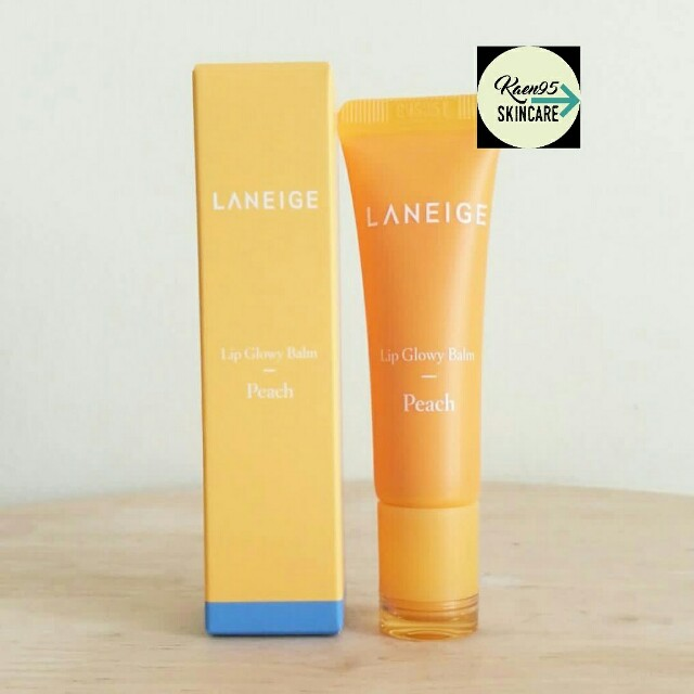 Lip Glowy Balm by Laneige #11