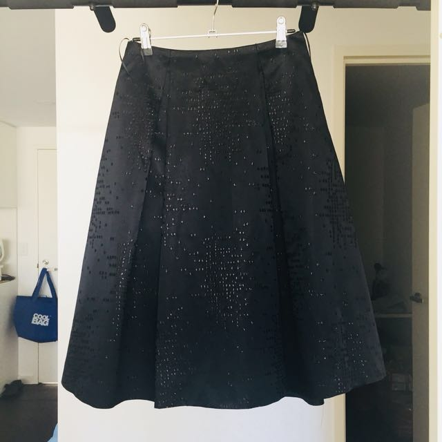 Laura Ashley Skirt
