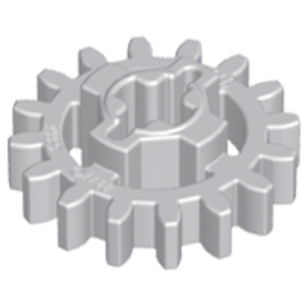 Part 94925 Gear 16 Tooth LEGO® Technic New Style Reinforced