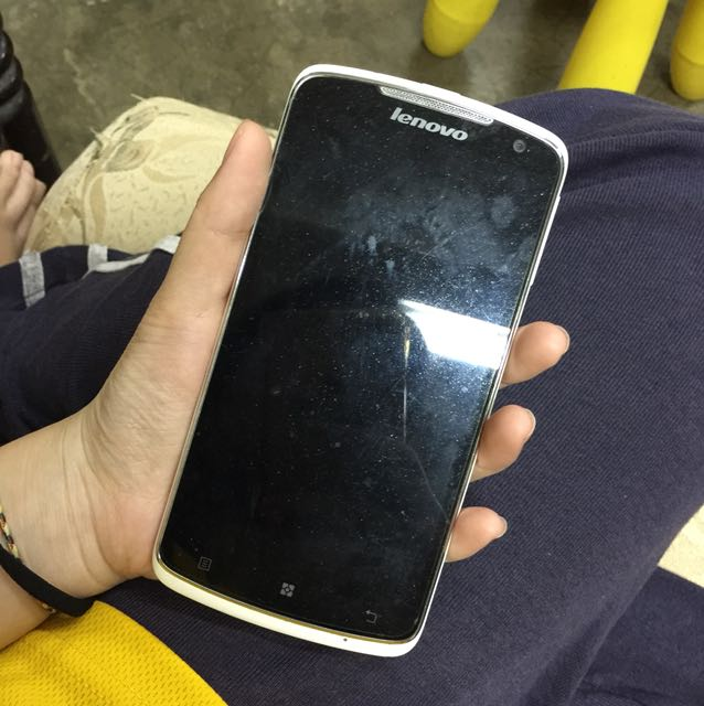 Lenovo handphone
