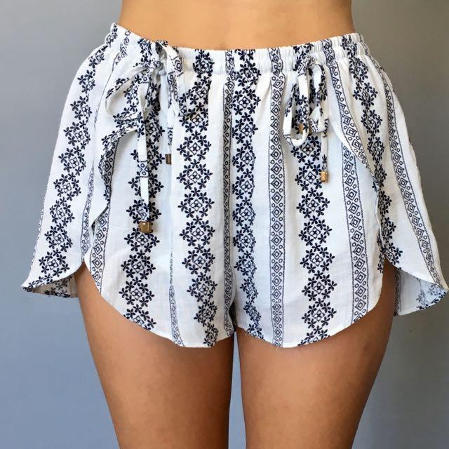 Local Sydney Designer Shorts