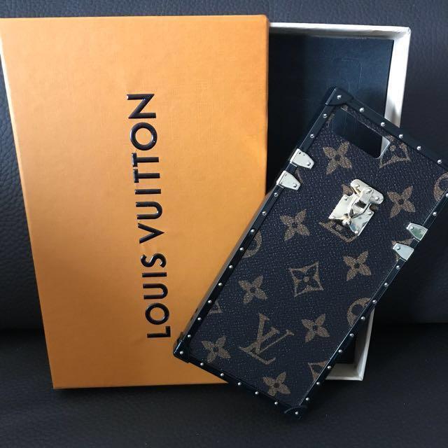 Louis Vuitton iPhone 7Plus Case