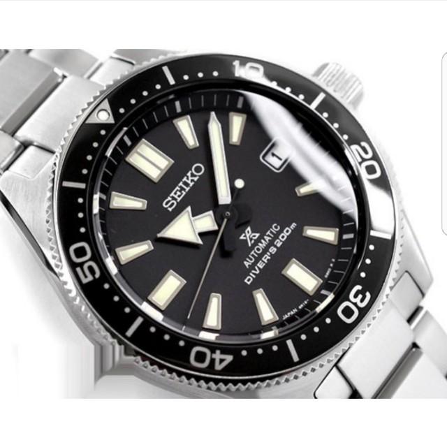 *Made In Japan* Seiko 62MAS reissue Prospex Sea Diver 200m SBDC051 SPB051J1  SPB051J SPB051J
