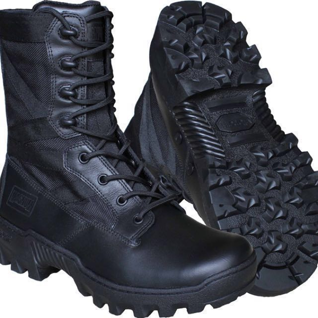 MAGNUM BOOTS FOR SALES. Spartan XTB VIBRAM OUTSOLE BLACK! a633be5aa