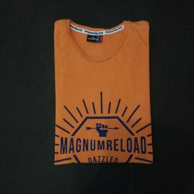 Magnum Reload Tee