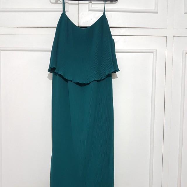 Marks & Spencer Maxi Dress