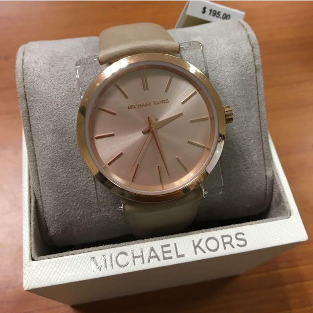 Michael kors MK2486