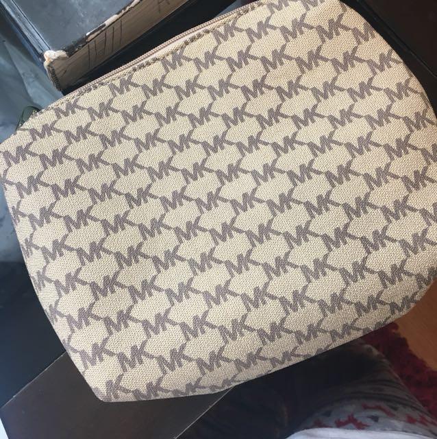 Michael Kors Side Purse/ Bag