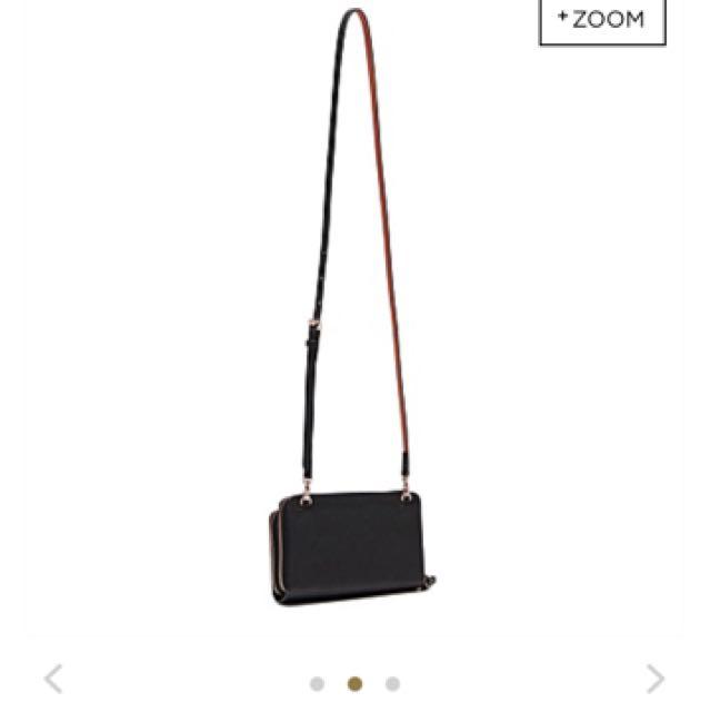 Mimco phenomena XL Wallet