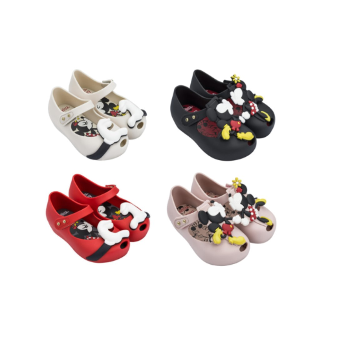 505638282 Mini Melissa Ultragirl + Disney Twins III (Pre-Sale Order), Babies ...